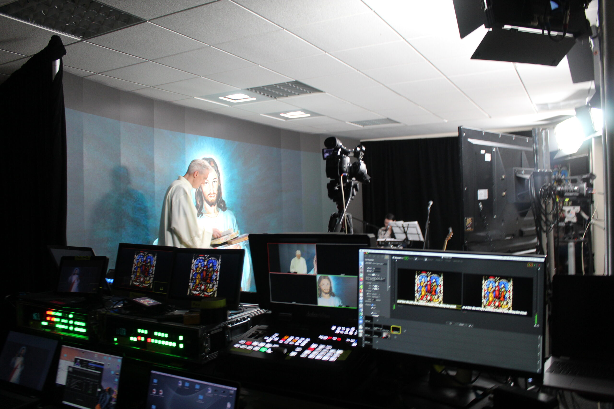 DIVINE MERCY NATIONAL CONFERENCE 40000 Viewers Globally