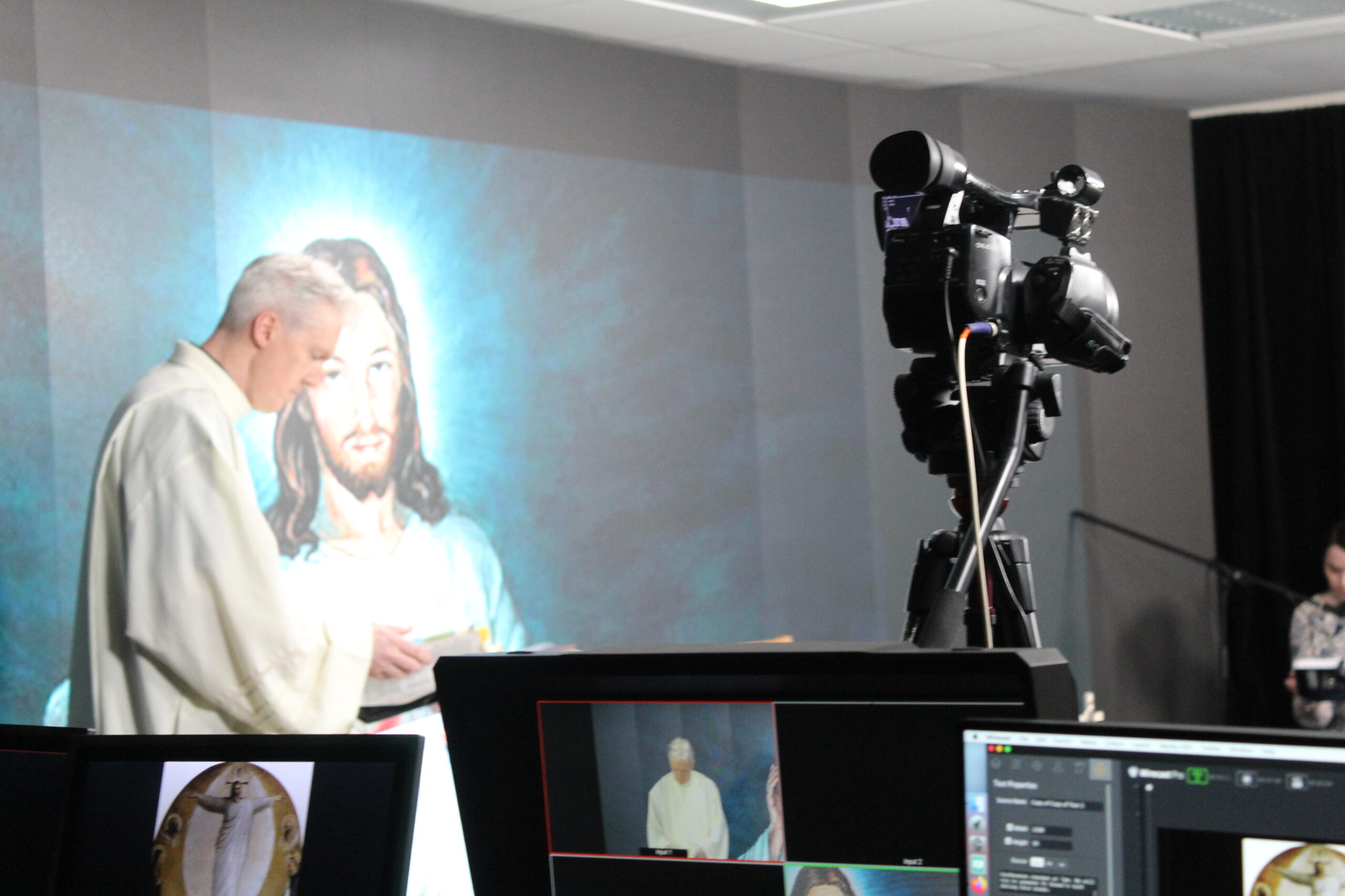 DIVINE MERCY NATIONAL CONFERENCE Live in Dublin