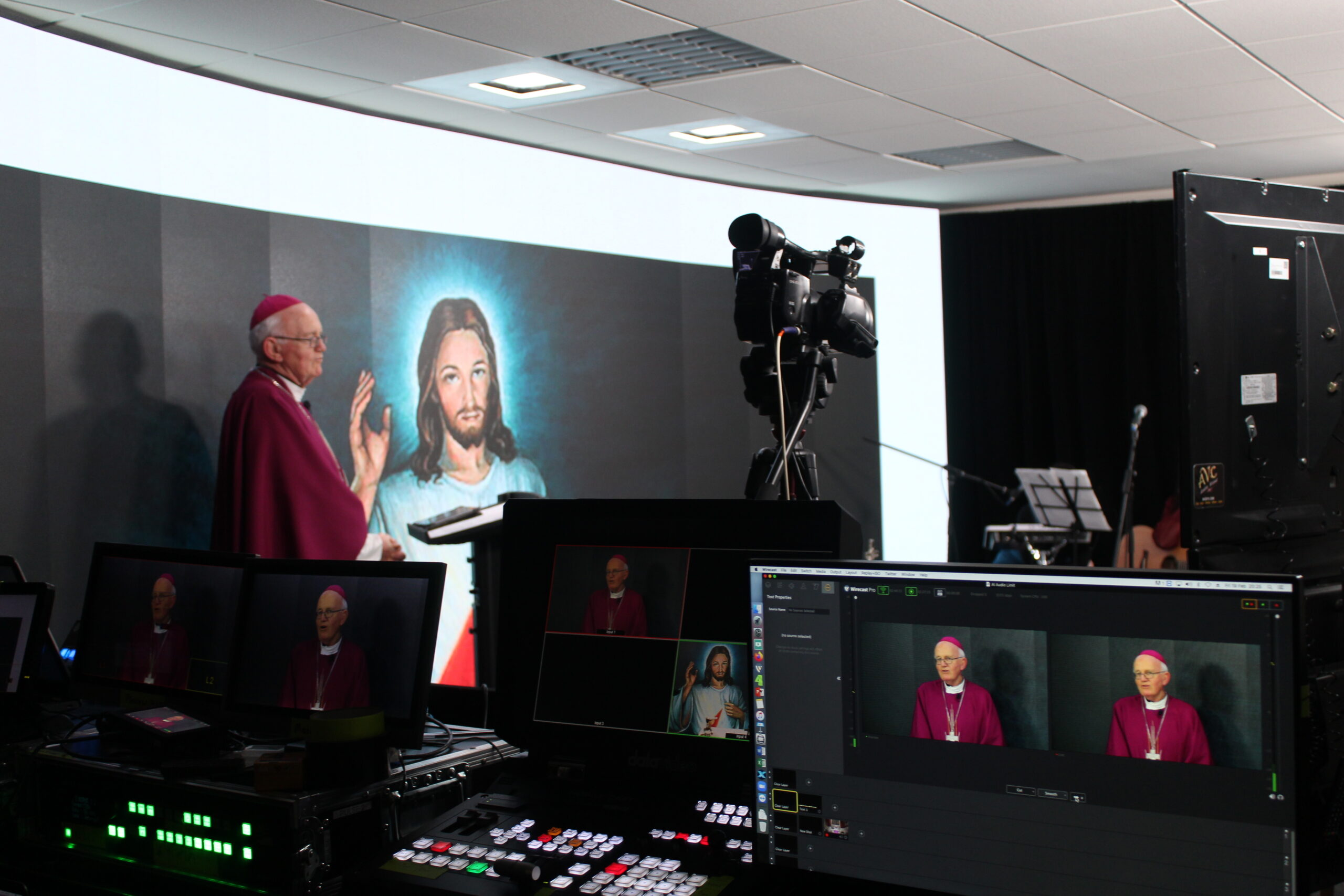 DIVINE MERCY NATIONAL Online CONFERENCE